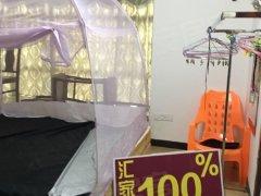 河源高新区香堤雅湾 1500元 2室2厅1卫 中装,超值家具