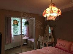 房子干净 设施完善 家电齐全 个人直租