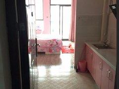 整租,安民小区,1室1厅1卫,50平米