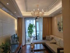 华润中央公园,精装全配两房,靠近华润五彩城,品质小区