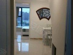 整租,百荷小区押一付一,1室1厅1卫,精装修。