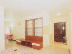 整租,春秋社区,1室1厅1卫,45平米