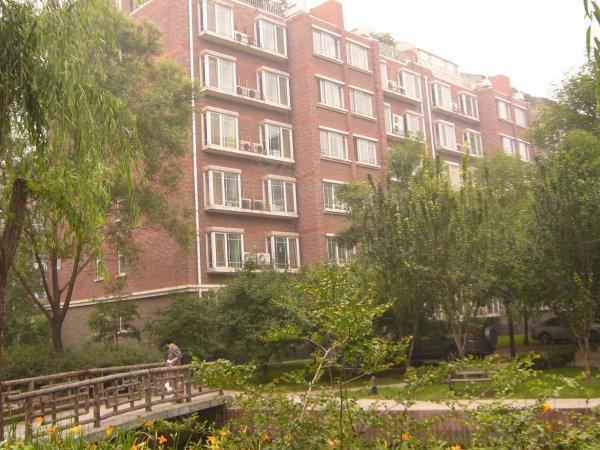 曙光花园望塔园租房4200元/月
