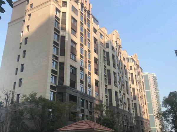 宝龙御湖官邸(公寓)户型图实景图片