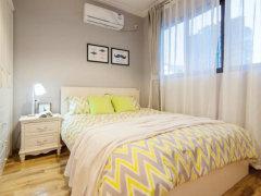 整租,五一公馆,1室1厅1卫,49平米