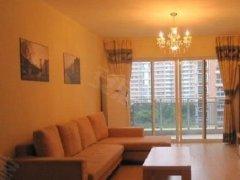 整租,金海世纪城,2室2厅1卫,106平米