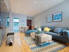 整租,风景世家,1室1厅1卫,48平米