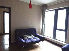 升龙B区,精装两室,9楼,非常合适小情侣居住
