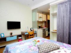 整租,中体奥林匹克花园大院,1室1厅1卫,51平米