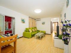 整租,晨都花园,1室1厅1卫,40平米