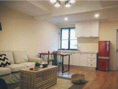 整租,枫丹丽舍,1室1厅1卫,45平米