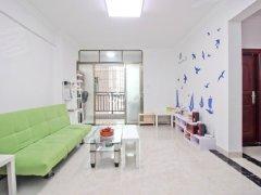 整租,金陵小区,1室1厅1卫,45平米