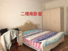 龙湖锦璘原著 联排别墅出租  基本未住 随时看房 精装修