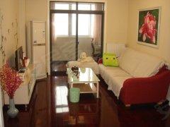 整租,精装修,清华园小区,1室1厅1卫,47平米