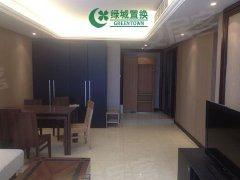宁波绿园 知名物业 绿化高 精装修 家具全
