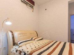 整租,八一公寓,2室1厅1卫,52平米