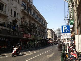 南京东路地铁站 纯一楼沿街 可餐饮 面积小 租金便宜图片