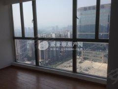 汇悦城精装公寓出租,通风舒适,商住两用