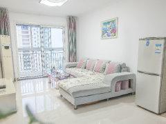 整租,凤江花园,1室1厅1卫,46平米