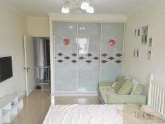 整租,万福家园押一付一,1室1厅1卫,精装修。
