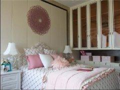 整租、莲花三区、2室1厅1卫、80平方米、精装修、付1押1