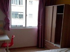 整租,宝业小区,1室1厅1卫,50平米