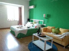 整租,南湖国际城,1室1厅1卫,50平米