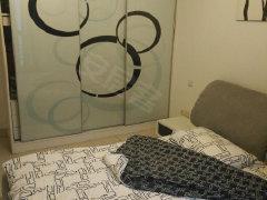 五桥西尚格名城  两室两厅精装修 拎包入住  有钥匙随时看房