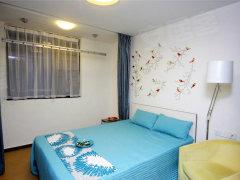 整租,九龙街向阳南苑,1室1厅1卫,52平米