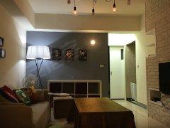 整租,精装修,传媒小区,1室1厅1卫,47平米
