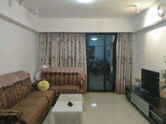 整租,和苑小区押一付一,1室1厅1卫,精装修。