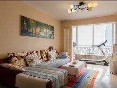 北泉小区1室1厅1卫,押一付一,精装修。