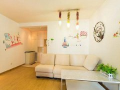整租,安置小区,1室1厅1卫,45平米
