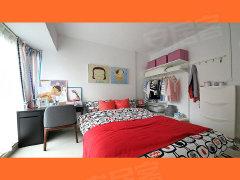 整租,山水华庭,1室1厅1卫,52平米