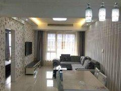 整租,翡翠园押一付一,1室1厅1卫,精装修。