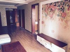 泉舜正大旁 宝龙宫廷红木装精装两室 高端舒适 欢迎看房