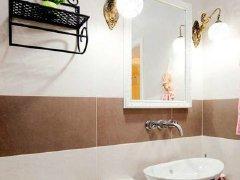 整租、工人新村、2室1厅1卫、80平方米、精装修、付1押1
