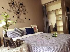 整租,沁莲公寓,1室1厅1卫,46平米