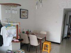 龙昆南 汇宇金城 2房2厅精装拎包入住 冰箱空调洗衣机餐具
