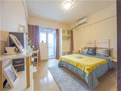 整租,海清丽都,1室1厅1卫,46平米,