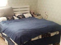整租,中华名城,1室1厅1卫,55平米