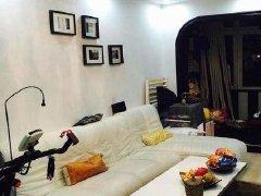 整租,港湾丽景,1室1厅1卫,48平米