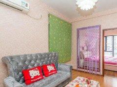 整租,安康苑小区,1室1厅1卫,45平米