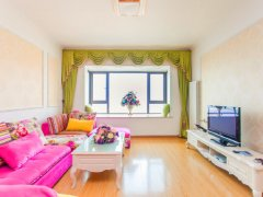 整租,神华佳苑,1室1厅1卫,40平米