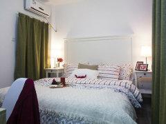 整租,玉宏半岛花园,1室1厅1卫,57平米