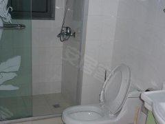 整租、长安东区、2室1厅1卫、81平方米、精装修、付1押1