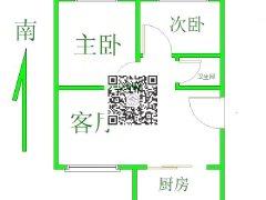 物华兴洲苑多套1000元半年付的房源出租带家具可以半年付急租