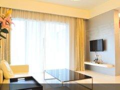 整租,华港豪庭,1室1厅1卫,40平米