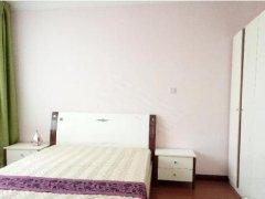 整租,天立·翡翠城,1室1厅1卫,50平米