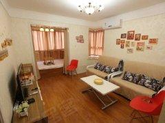 整租,恒福家园,1室1厅1卫,40平米